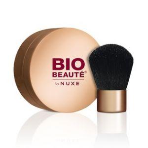 Bio Beauté (by Nuxe) Fond de teint poudre mineral 01 Vanille Claire