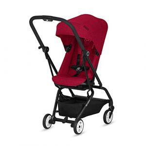 Cybex Poussette Ultra-Compacte - Eezy S Twist - Rebel Red