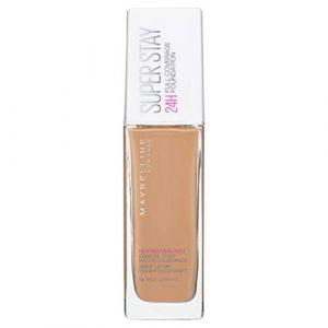 Maybelline Superstay Foundation 58 True Caramel - 24 h - 30 ml