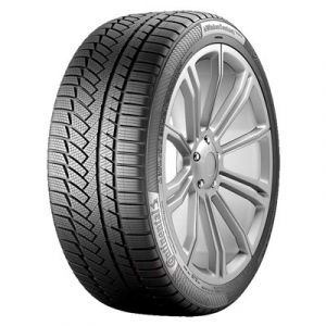 Continental 245/70 R16 107T WinterContact TS 850 P SUV FR