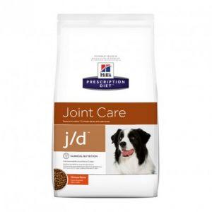 Hill's Prescription Diet j/d canine - Sac 2 kg