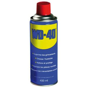 Spray multifonction WD-40 400 ml