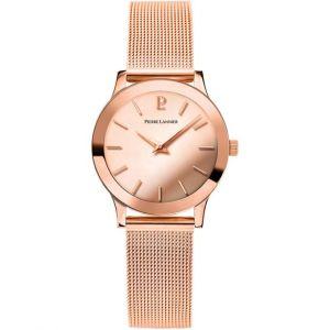 Pierre Lannier 026J - Montre pour femme avec bracelet en acier