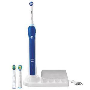 Oral-B Professional Care 3000 (D20.545.3) - Brosse à dents électrique