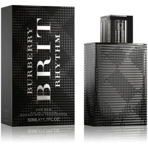 Burberry Brit Rhythm for him - Eau de toilette pour homme