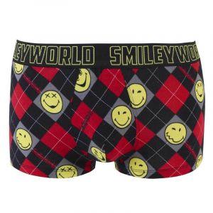 Pomm'Poire Scottish by Smiley - Boxer - multicolore
