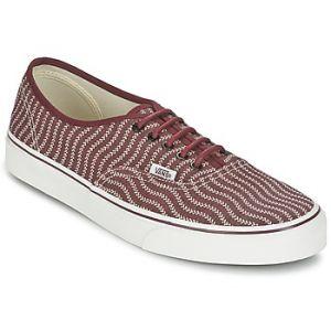 Vans Authentic chaussures bordeaux 47,0 EU