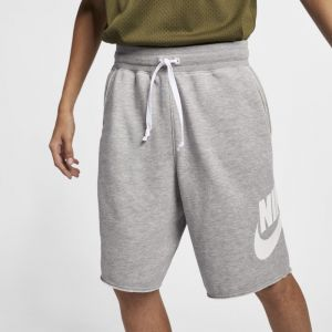Nike Short Sportswear pour Homme - Gris - Taille L - Male