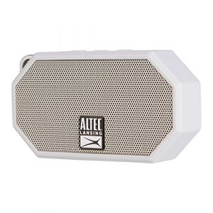 Altec Lansing Mini H2O - Enceinte Bluetooth portable