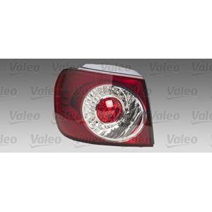 Valeo 044065 Feu arrière