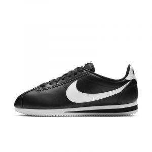 Nike Chaussure Classic Cortez pour Femme - Noir - Taille 44.5 - Female