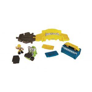 Mattel Pont de réparation Bob le Bricoleur