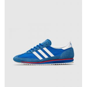 Adidas Baskets basses SL 72 bleues Bleu Originals