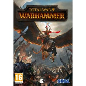 Total War : Warhammer [PC]