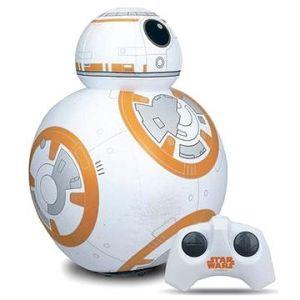 Télécommande gonflable  BB-8 Droid Star Wars Ep SW épisode 7