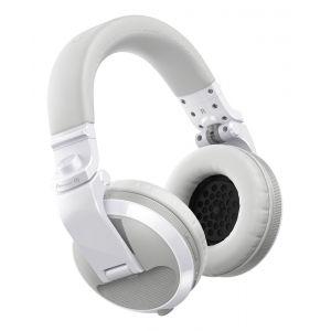 Pioneer DJ HDJ-X5BT-W BLANC