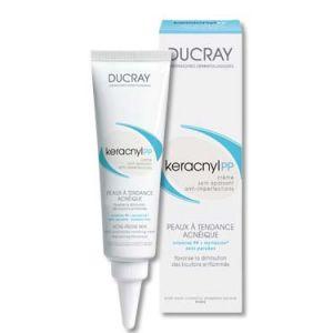 Ducray Keracnyl - PP crème