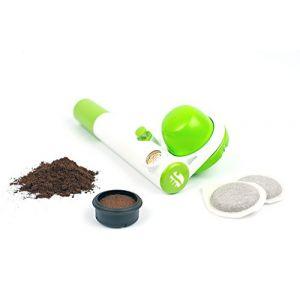 Handpresso 48269 - Machine Pump Pop expresso portable dosette