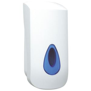 Global hygiene distributeur savon liquide et porte savon - Code promo blanche porte 50 et port gratuit ...