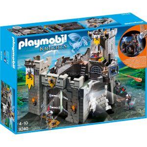 Playmobil 9240 Knights - Forteresse des Chevaliers du Lion