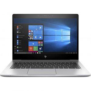 HP EliteBook 830 G5 - 13,3 FHD i5 8Go 256Go SSD 3JX92EA