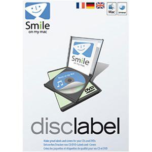 Image de Disclabel 5 [Mac OS]