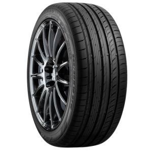Toyo Pneu auto été : 245/45 R17 99W Proxes C1S XL