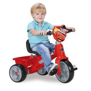 Feber Tricycle Cars 2