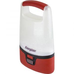 Energizer Lanterne de camping Vision Lantern E301440800 à pile(s) rouge/noir