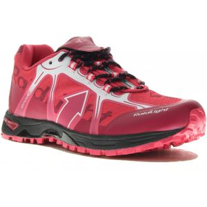 Raidlight Dynamic Ultralight EVO W Chaussures running femme Framboise - Taille 38