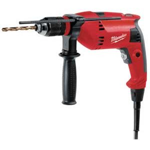 Milwaukee DE 13 RP - Perceuse 630W