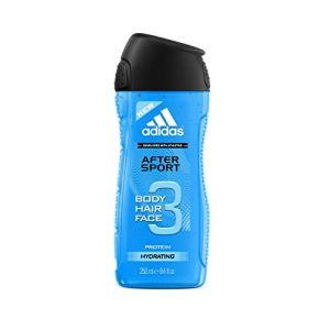 Adidas After Sport - Gel douche 3 en 1