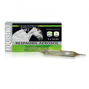Vetoquinol Equistro - Equistro Respadril Aerosol 5 x 10 ml