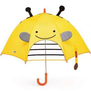 Skip*Hop Parapluie Zoo abeille jaune