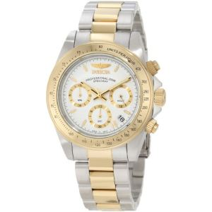 Invicta Watch 9212 - Montre pour homme Speedway Collection Chronographe