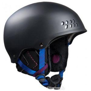 K2 Sports Emphasis - Casque de ski & snow pour femme