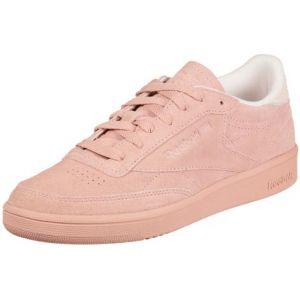 Reebok Cm9053, Chaussures de Gymnastique Femme, Rose (Chalk Pinkpale Pink), 37 EU