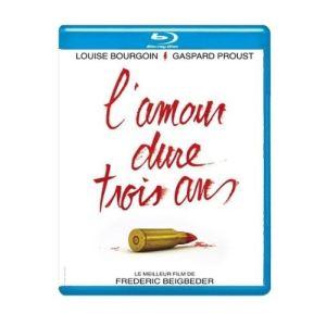 L'amour Dure Trois Ans