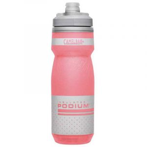 Camelbak Bouteilles Podium Chill 600ml - Refelective Pink - Taille One Size
