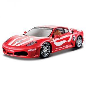 Bburago 26009 - Ferrari RP F430 Fiorano - Echelle 1/24