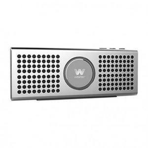 Woxter Big Bass BT-20 - Haut-parleur portable Bluetooth
