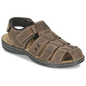 Tbs Sandales BARROW Marron - Taille 40,42,44,46