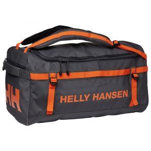 Helly Hansen Sacs à dos de voyage Classic Duffel 70l - Ebony - Taille One Size