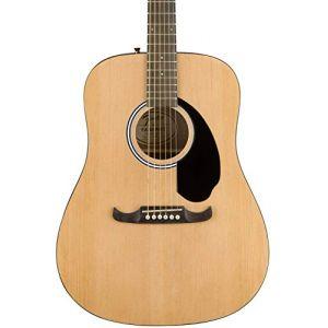 Fender FA-125 Naturelle - guitare acoustique Dreadnought
