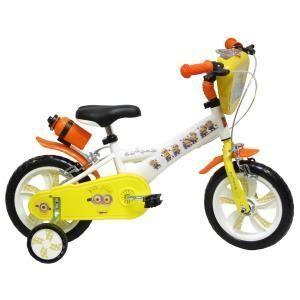 "Mondo 25263 - Vélo enfant Moi moche et méchant 12"""