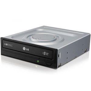 LG GH24NSD1 - Graveur DVD interne compatible M-Disc SATA (bulk)