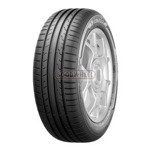 Dunlop 205/55 R17 95V SP Sport Blu Response XL