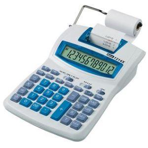Ibico IB405006 - Adaptateur pour calculatrices de bureau