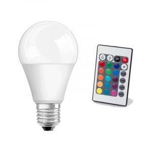 Velleman LAMPE LED - 10 W - E27 - RVB & BLANC CHAUD LAL1O5C