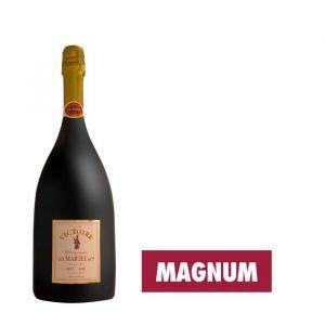 GH MARTEL Victoire Champagne Brut - Rosé - 1,5 l